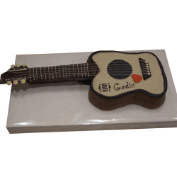 Gitarrentorte