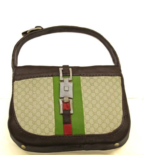 erdbeerhandtasche